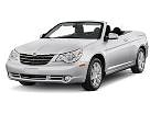 chrysler Sebring Convirtible
