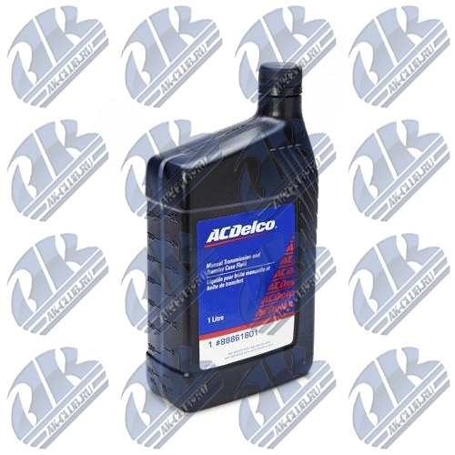 88861800 for General motors part number search
